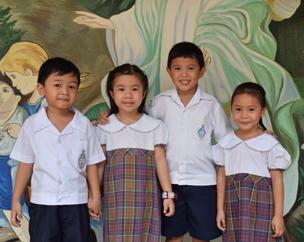 Pre-Elementary